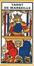 TAROT DE MARSEILLE - Kartenset - NEU OVP