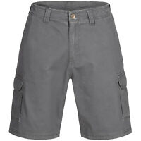 LONSDALE Uomo beachshorts sandyhills Shorts Navy Blu