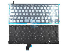 """NEW Canadian Keyboard with Backlight  for Macbook Pro A1502 13"""" 2013 2014 2015"""