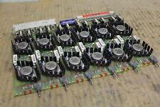 NETSTAL CONTROL RELAY CIRCUIT BOARD MSC 110.240.5153 110-240-5153 110-240-5152-a