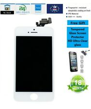 IPhone 5G LCD Display Touch Screen Digitizer Assembly Replacement
