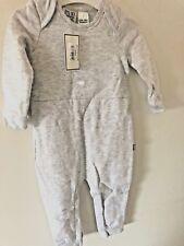 Peter Alexander Brand New Grey Bunny Pyjama Sleepwear Outfit Winter Baby Toddler