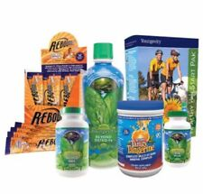 Healthy Body Athletic Pak 2.0 Youngevity 90 Essential Nutrients Energy No Tax
