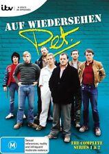 Auf Wiedersehen, Pet : Series 1-2 (DVD, 2014, 8-Disc Set)