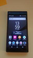 Sony  Xperia Z5 Compact E5823 - 32GB - Schwarz (Ohne Simlock) Smartphone