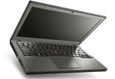 Lenovo Thinkpad X220 Intel i5 2nd Gen 4GB RAM 320GB HDD Windows7 + adapter 12,5