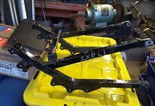 Kawasaki zxr 750 L1, seat sub frame