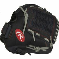 "Rawlings 12.5"" Renegade Series Infield Softball Glove Right hand Throw (R125BGS)"