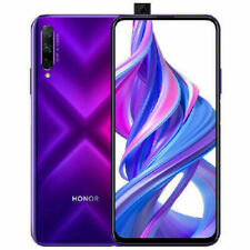 HUAWEI HONOR 9X PRO 256GB PHANTOM PURPLE 24 mesi garanzia Italia