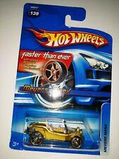 Hot Wheels Meyers Manx. Faster Than Ever Series. 2005 Mattel. (P-37)