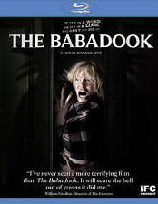 The Babadook (Blu-ray Disc, 2015) *New, Still Sealed*