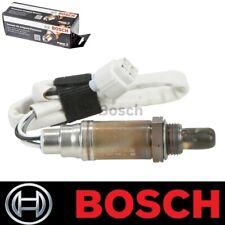 OE Bosch Oxygen Sensor Downstream for 1999-2004 SUBARU IMPREZA H4-2.5L