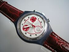 "SWATCH CHRONO ""SWEET DELIGHT"" +NEUWARE+"