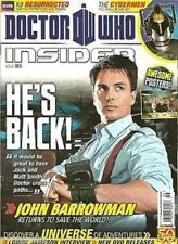September 1st Edition Monthly Film & TV Magazines
