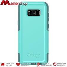 OtterBox Commuter Case for Samsung Galaxy S8 Plus - Aqua / Green