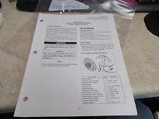 OEM Kawasaki KX85-A3 KX100-D3 Assembly & Preparation Manual 2002 99931-1404-01