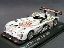 Panoz Lmp Team Dragon Le Mans 2000 1:43 Model ACTION