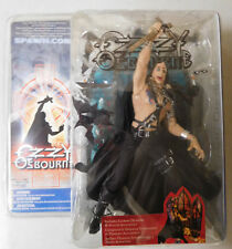 Ozzy Osbourne figure McFarlane Toys Spawn NEW SEALED 2003