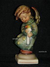 """Goebel Hummel Redliner 21/0 """"Christkindlein kommt"""", heavenly angel, Engel"""
