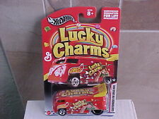 Hot Wheels Special Edition Lucky Charms VW Drag Bus