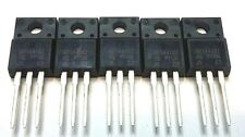IRFI4410Z (5x) Single N-Channel HEXFET Power MOSFET TO-220