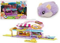 Zuru Hamsters In A House Supermarket Set Ages 4+ New Toy Play Grossery Fruit