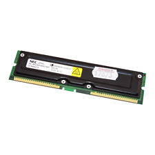 NEC 256MB PC800 RDRAM MC-4R256FKE6D-845