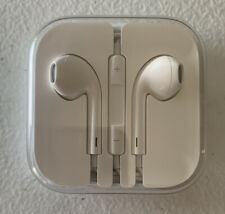OEM Apple iPod Touch 5th Gen Earpods No Remote/Mic w 3.5mm Jack Headphones