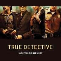 True Detective : Various Artists NEW CD Album (4743288     )