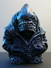 "Custom ""Azorr"" Monster Figure. Hand-Crafted Toy by Monsterforge."