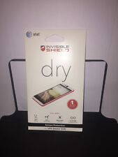 AUTHENTIC - NEW! - ZAGG - HTC DESIRE EYE DRY SCREEN PROTECTOR FULL BODY OEM