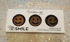 The Creme Shop 123 Smile Shading Cream Trio - Medium Shade