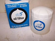 1965-1981 AMC, Buick, Cadillac, Chevy, Olds, Pontiac, Buick Spin On Oil Filter