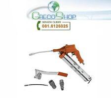 Ingrassatore/ingrassatrice/Pompa grasso ad aria compressa/pneumatica.