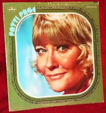 LP PATTI PAGE I'D RATHER BE SORRY 1971 MERCURY SEALED