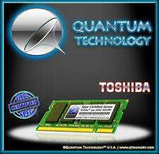 4GB RAM MEMORY FOR TOSHIBA SATELLITE L SERIES L455D-S5976 L455D-SP5012 NEW!!!