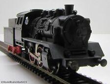 FLEISCHMANN 4125 locomotive a vapeur 25 avec tender h0 1:87