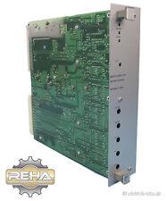 ABB DSSR110 POWER SUPPLY Module DSSR 110