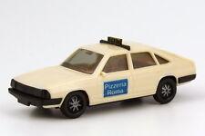 1:87 Audi 100 GL 5E Avant (C2) Taxi Pizzeria Roma - herpa