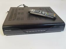 HOMECAST HD SAT Receiver HS8100 CIPVR 500 GB