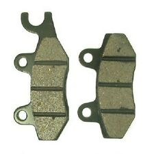 Johnny Pag Brake Pads Spyder 250 300 Raptor Bar Hog FX3