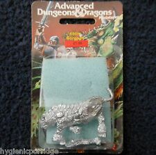 1985 add75 GORGONI Advanced Dungeons & Dragons AD&D MONSTER Games Workshop GW Nuovo di zecca con scatola