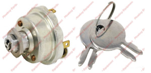 Ignition SWITCH for Gas JOHN DEERE Tractor 1010 2010 3010 3020 4010 4020 AR30278
