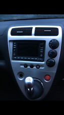 honda civic type r ep3 01 to 06 sat nav spares or repairs