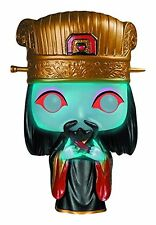 Funko Pop! Big Trouble in Little China: Ghost Lo Pan Glow-in-The-Dark