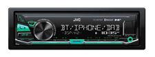 JVC Digital Media Receiver mit Bluetoothmodul KD-X441DBT
