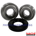 New!! Quality Front Load Samsung Washer Tub Bearing And Seal Kit Dc97-12957a photo