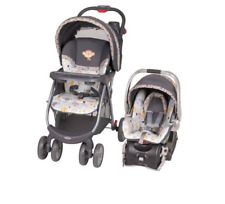 Baby Trend TS27760 Envy Bobble Heads Travel System
