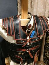 Sca armour Roman Chest And Back. Suitable For Sca Heavy Rattan Combat. Large