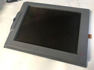 Fanuc 16i-MA LCD Operator Display Panel A02B-0236-D621 CLEAN FAST SHIPPING